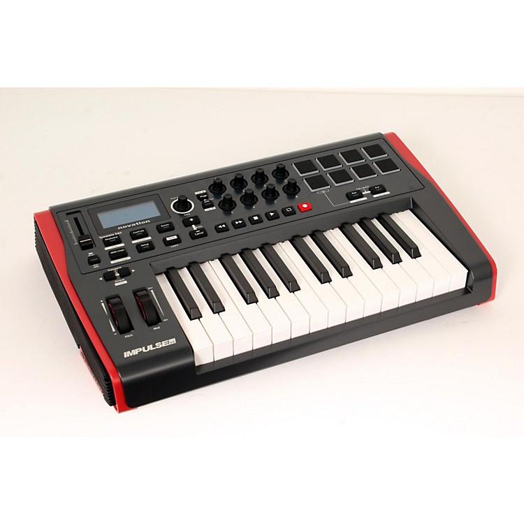 NovationImpulse 25 MIDI Controller888365819082