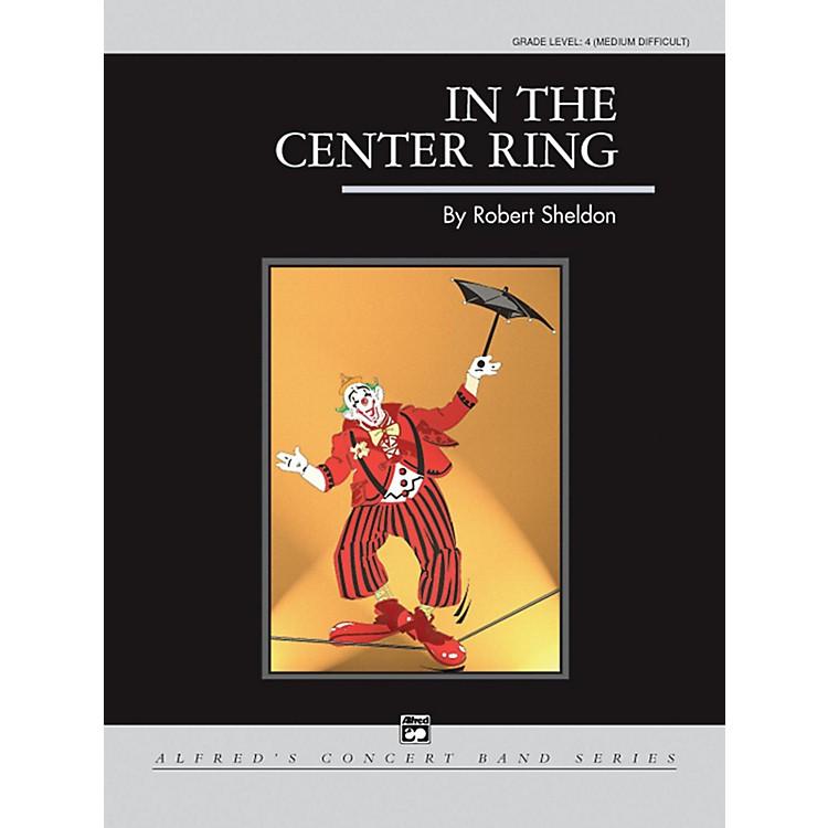 AlfredIn the Center Ring Grade 4 (Medium Difficult)