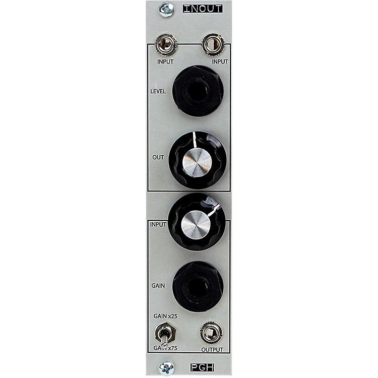 Pittsburgh Modular SynthesizersInOut Module