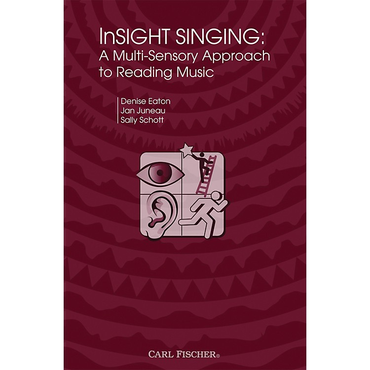 Carl Fischer InSight Singing (Book)