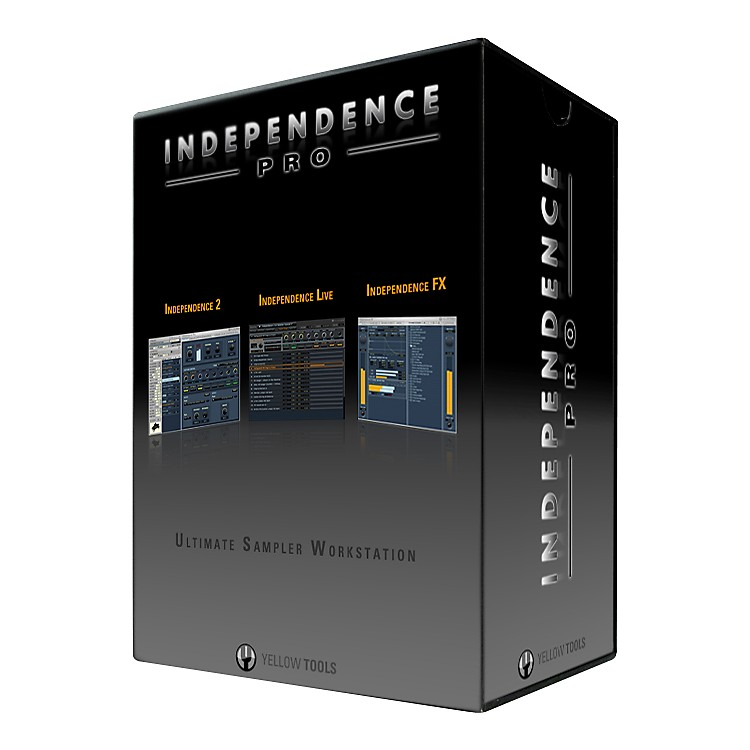 Yellow Tools Independence Pro 2.1