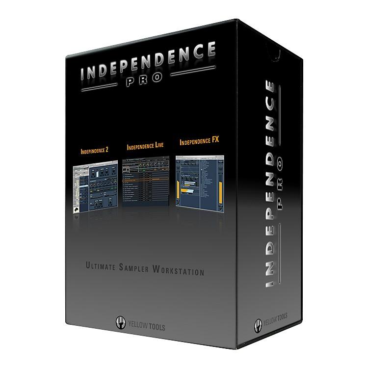Yellow ToolsIndependence Pro 2.1
