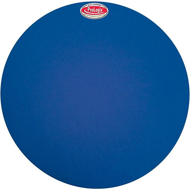 ProLogix PercussionIndividual Drum Mute16 in.Blue Lightning Series