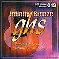 GHS Infinity Bronze Acoustic Medium Guitar Strings