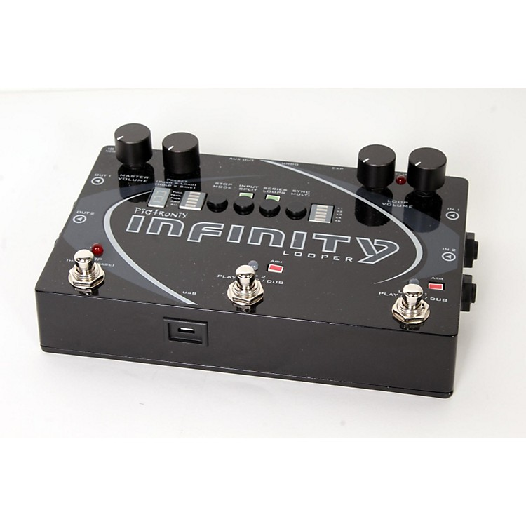 PigtronixInfinity Looper PedalRegular888365902746