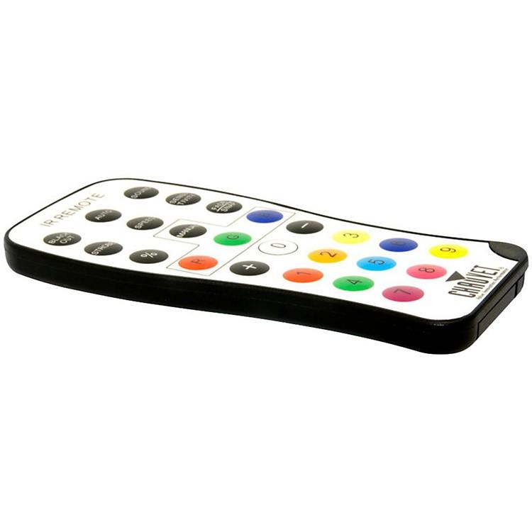 ChauvetInfrared Remote Control 6