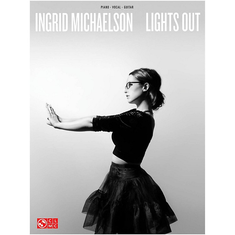 Cherry LaneIngrid Michaelson - Lights Out for Piano/Vocal/Guitar