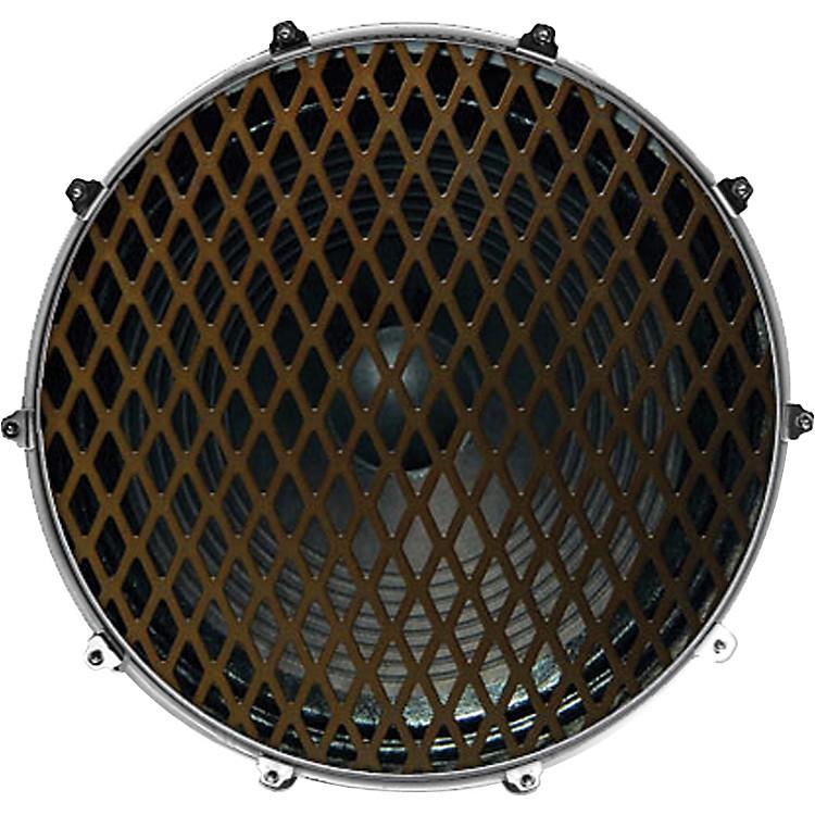 EvansInked by Evans Photography Series Kick Drumhead