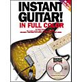 Music Sales Instant Guitar! in Full Color (Book/CD)