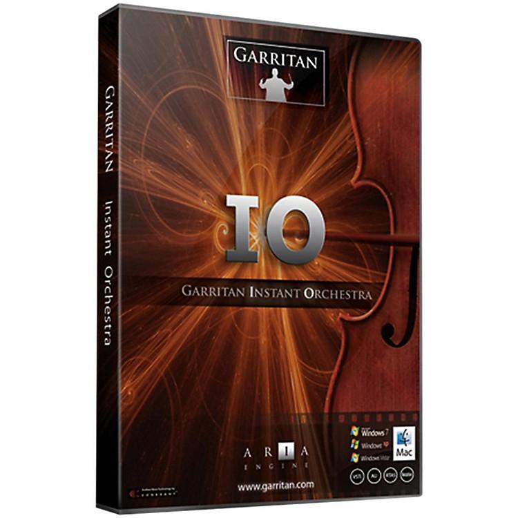 GarritanInstant Orchestra Software Download