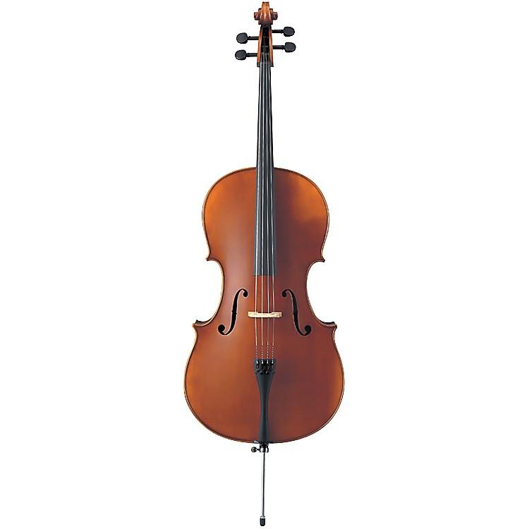 YamahaIntermediate Model AVC7 cello outfit4/4 Size