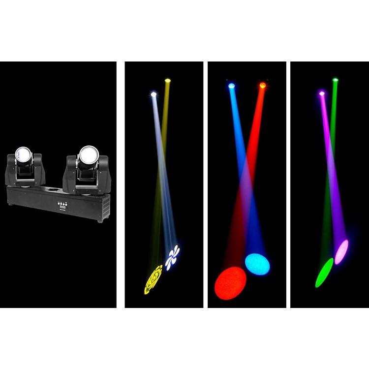ChauvetIntimidator Spot Duo Dual LED Moving Head Spot