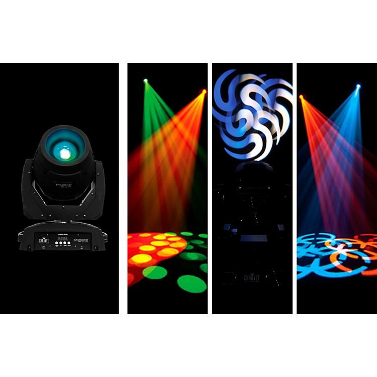 ChauvetIntimidator Spot LED 350