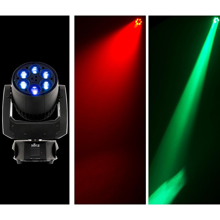Chauvet Intimidator Trio LED Moving Head
