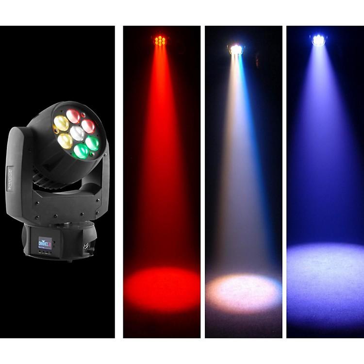 ChauvetIntimidator Wash Zoom 350 LED