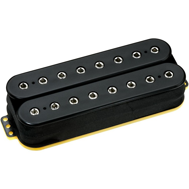 DiMarzio Ionizer 8-String Bridge Humbucker Pickup Black