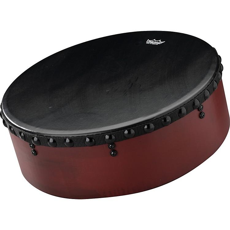 RemoIrish Bodhran Drum with Bahia Bass Head14 x 4.5 in.