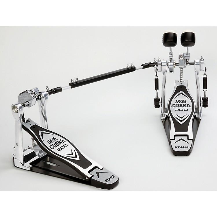 TamaIron Cobra 200 Series Double Bass Drum Pedal