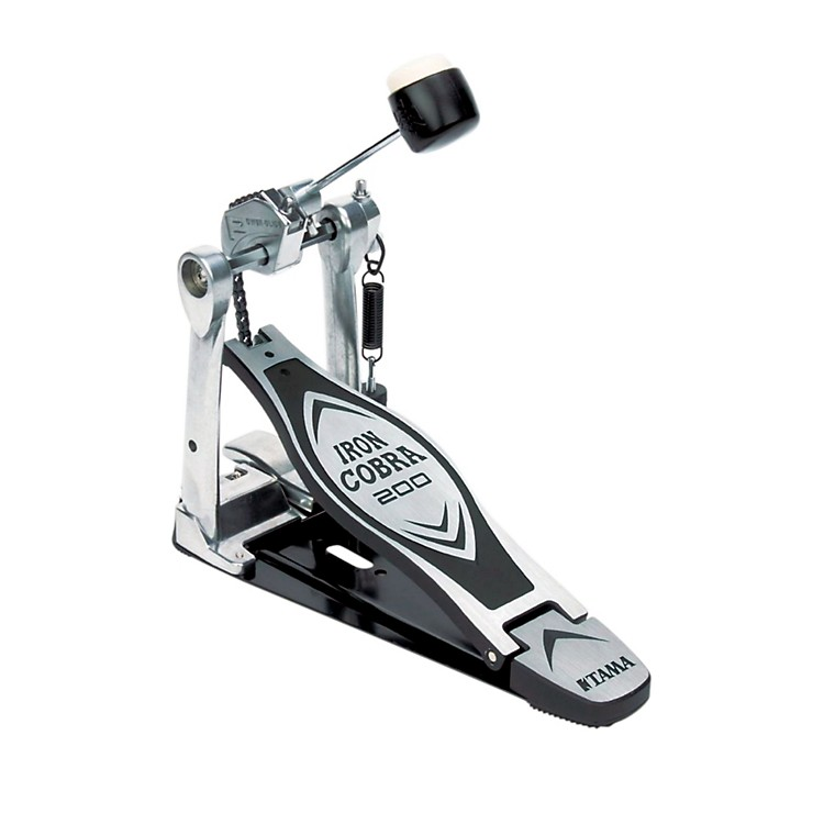 Tama Iron Cobra 200 Series Single Bass Drum Pedal