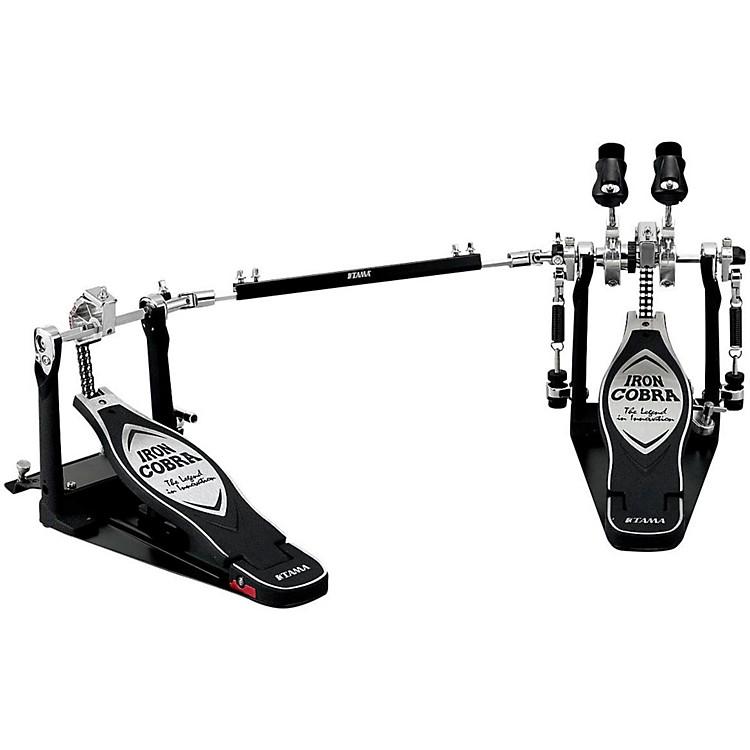 TamaIron Cobra 900 Power Glide Double Bass Drum Pedal