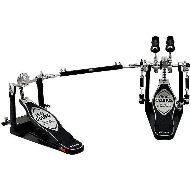 TamaIron Cobra 900 Rolling Glide Double Bass Drum Pedal