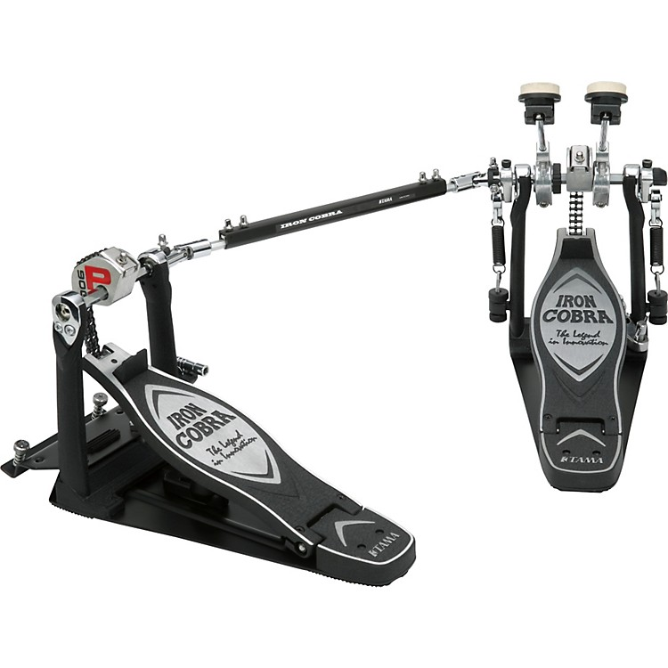 Tama Iron Cobra Power Glide Double Pedal