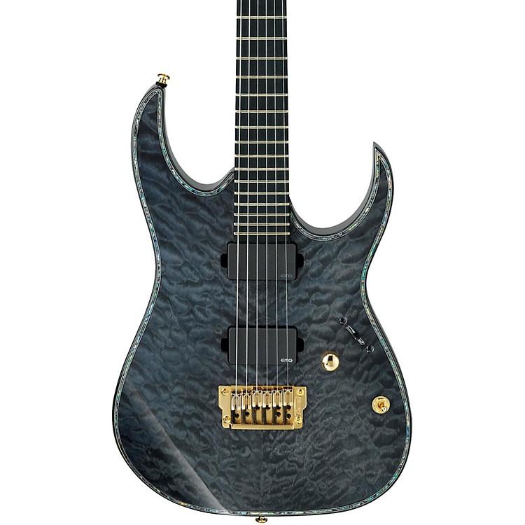IbanezIron Label RG Series RGIX20FEQM Electric Guitar