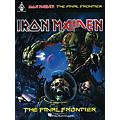 Hal Leonard Iron Maiden - The Final Frontier Guitar Tab songbook