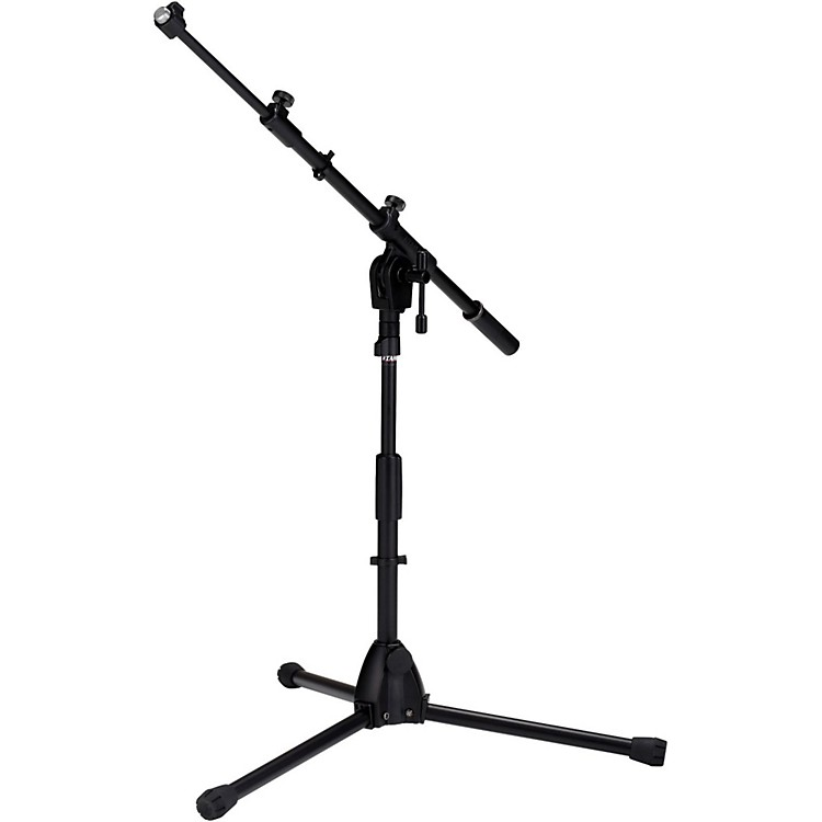 Tama Iron Works Tour Low-Profile Telescoping Boom Stand Black