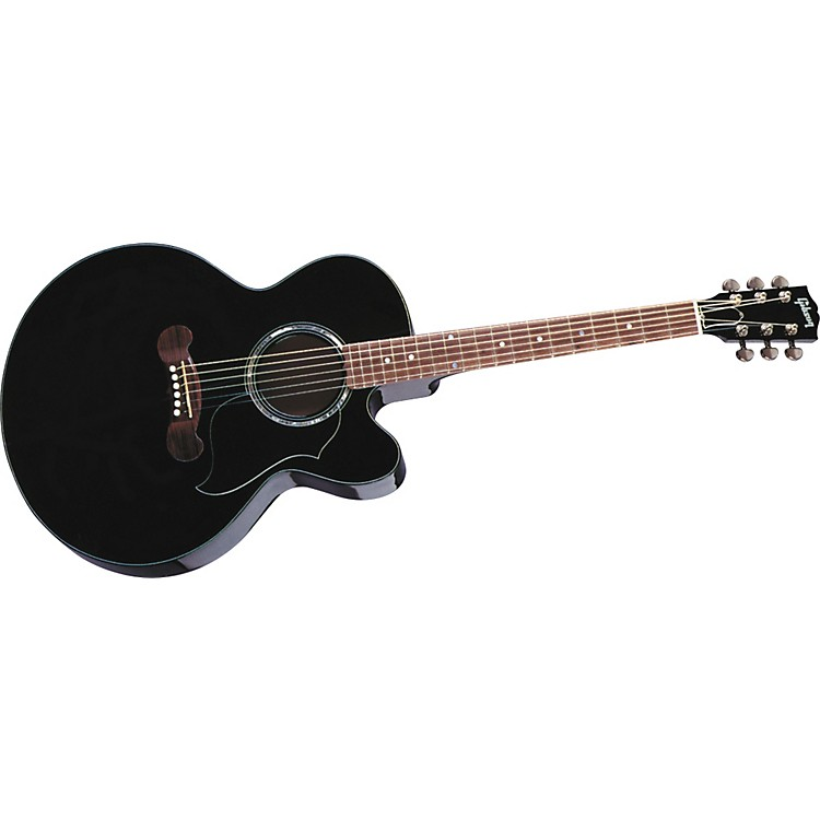 Gibson J-180EC Special Acoustic-Electric Guitar