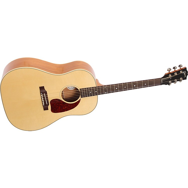 Gibson J-45 Standard Acoustic-Electric Guitar Antique Natural