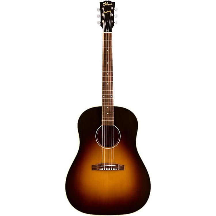 GibsonJ-45 True Vintage Red Spruce Acoustic Guitar