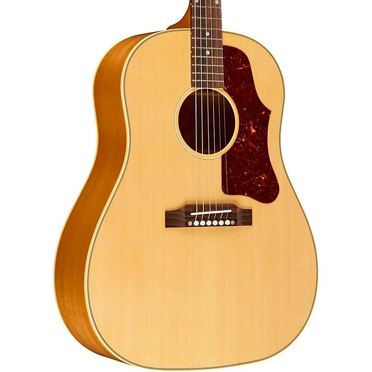GibsonJ-50 VOS Antique Wide X Acoustic-Electric GuitarHoney Burst