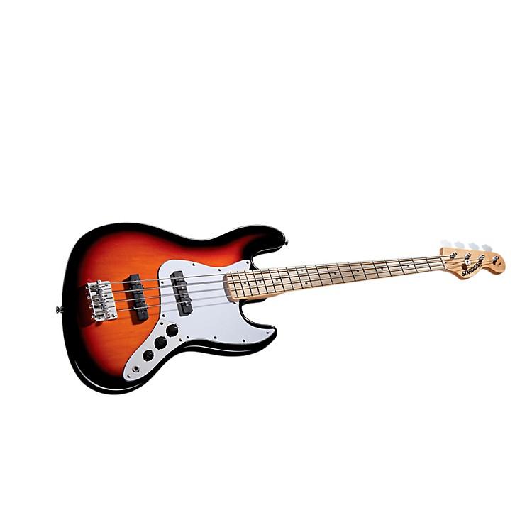 Starcaster by FenderJ Bass3-Color Sunburst