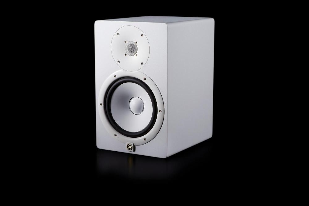 Yamaha Hs White Ebay