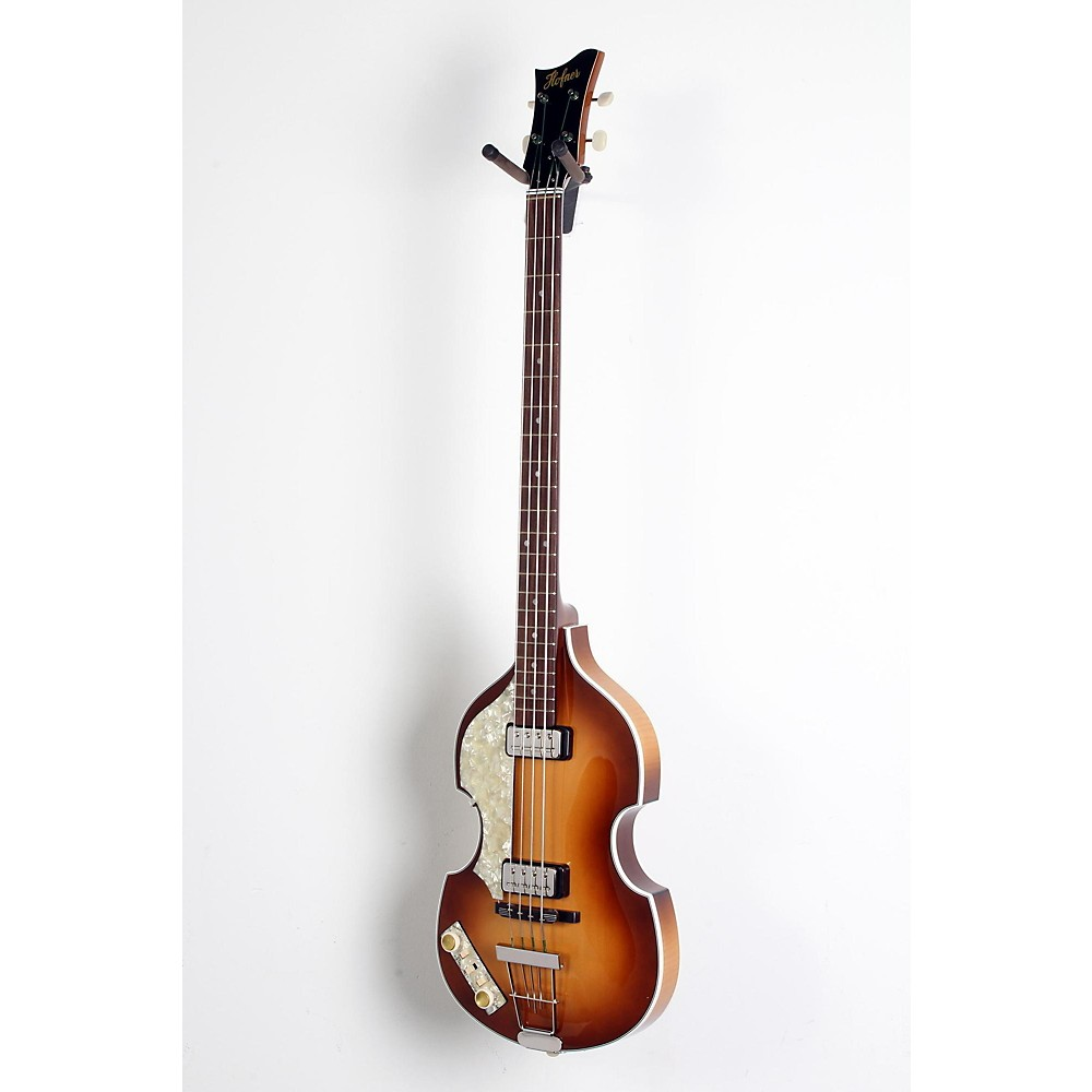 hofner vintage 39 62 violin left handed electric bass guitar 190839081063 ebay. Black Bedroom Furniture Sets. Home Design Ideas