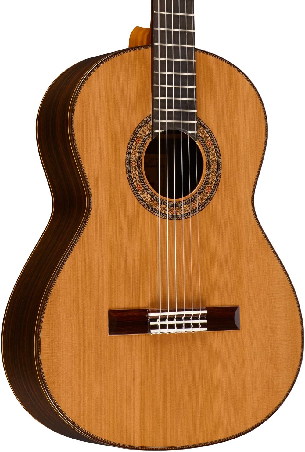 alvarez cym75 yairi masterworks classical acoustic guitar natural ebay. Black Bedroom Furniture Sets. Home Design Ideas