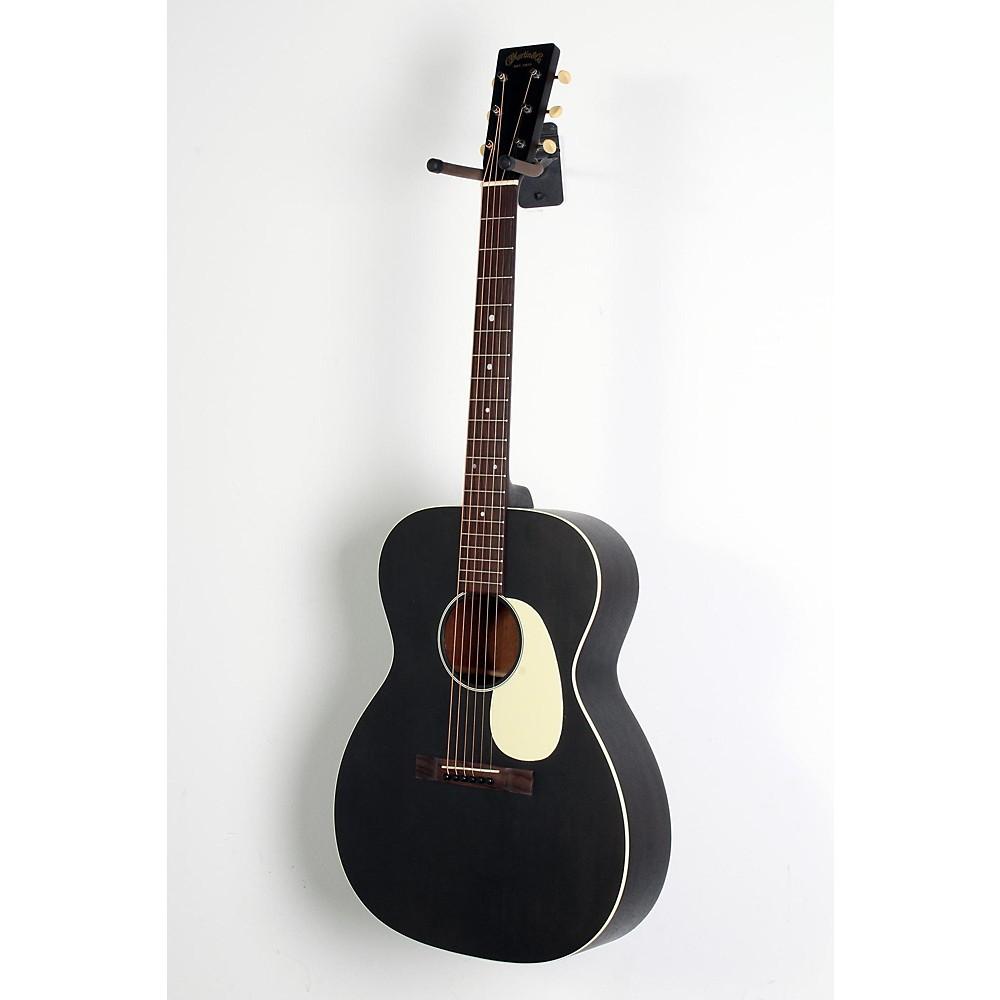 martin 17 series 000 17 auditorium acoustic guitar black smoke 190839067531 ebay. Black Bedroom Furniture Sets. Home Design Ideas