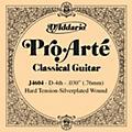 D'Addario J46 D-4 Pro-Arte SP Hard Single Classical Guitar String