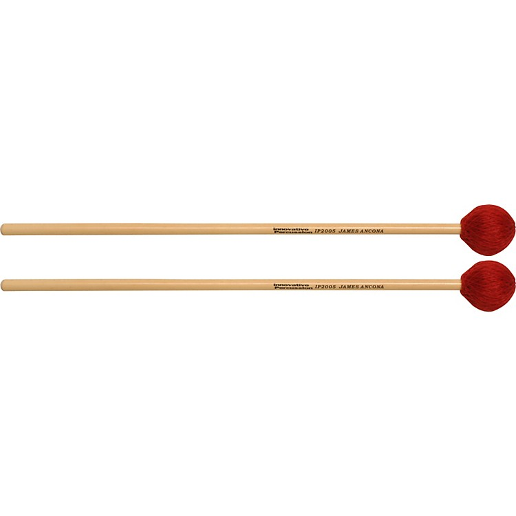 Innovative Percussion JAMES ANCONA SERIES EXTRA SOFT MARIMBA