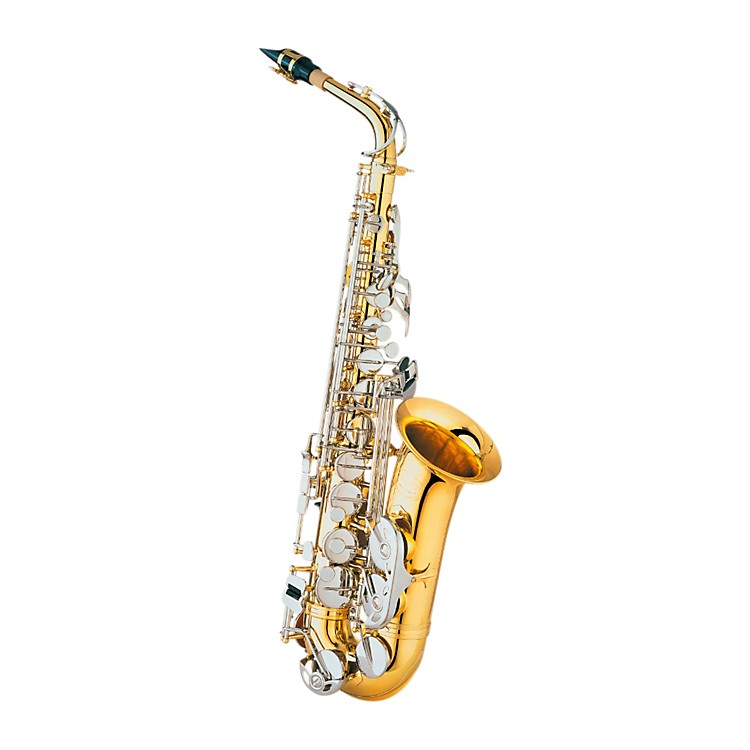 Jupiter JAS710GN Student Eb Alto Saxophone Lacquer Lacquer