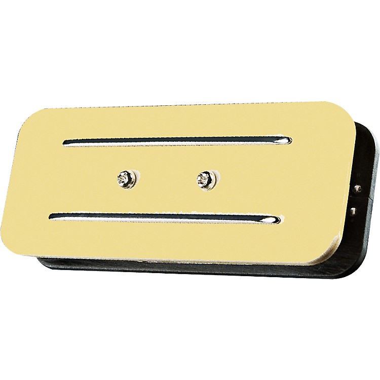 Joe Barden Pickups JBE Soapbar Pickup Bridge Cream