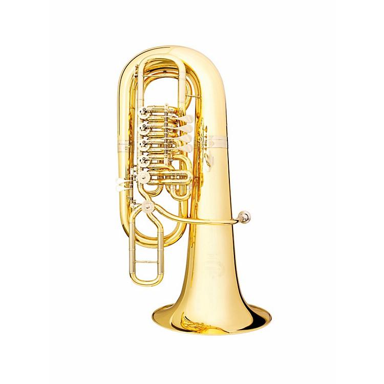 B&SJBL Classic Series F Tuba3100/WGJ-L Lacquer6-Valve