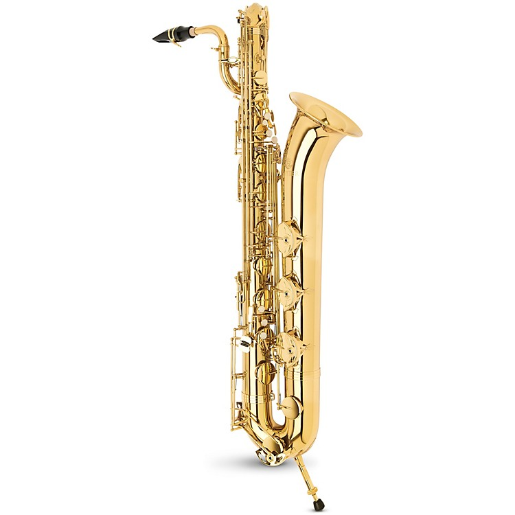 JupiterJBS1000 Deluxe Baritone Saxophone