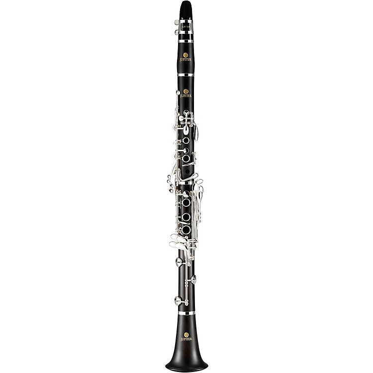 Jupiter JCL1100S Intermediate Wood Bb Clarinet