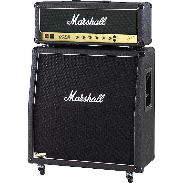 MarshallJCM800 2203X Vintage and 1960AV Half Stack