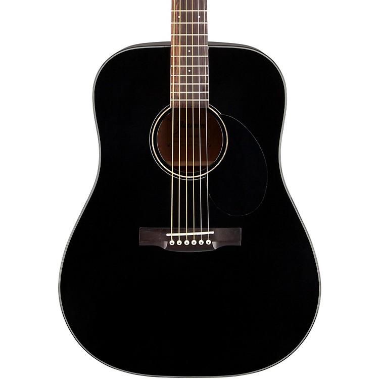 JasmineJD-39 Dreadnought Acoustic GuitarBlack