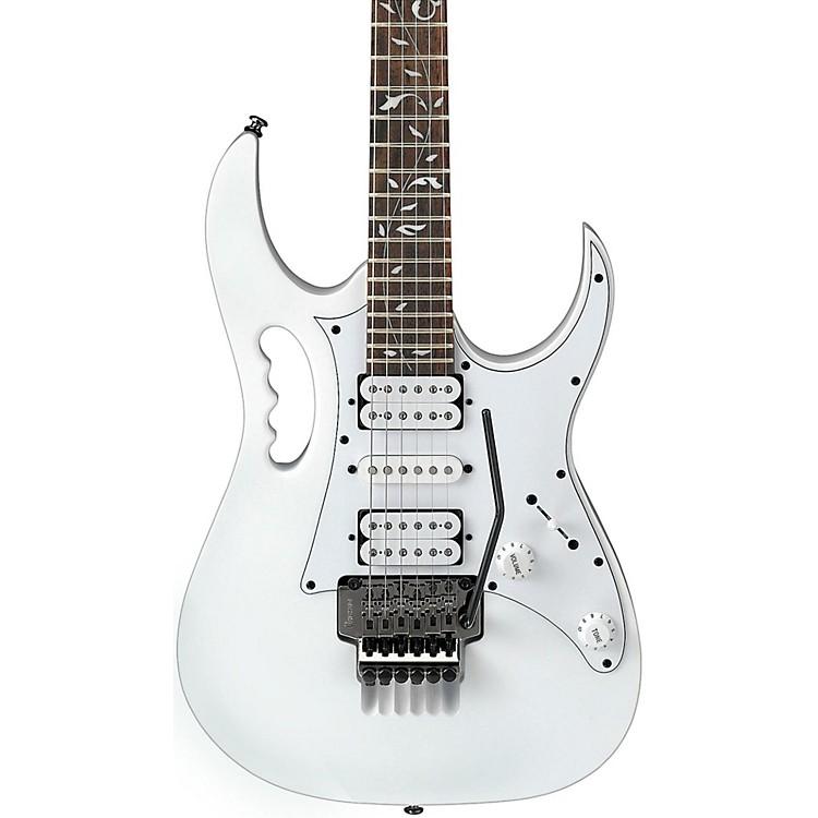 IbanezJEMJR Steve Vai Signature JEM Series Electric GuitarWhite