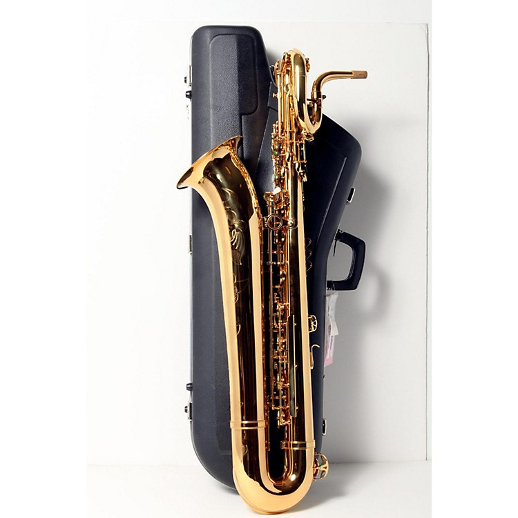 Keilwerth JK4310 Bari Sax - Low A  886830005695