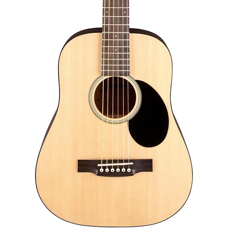 JasmineJM-10 Mini Acoustic GuitarNatural
